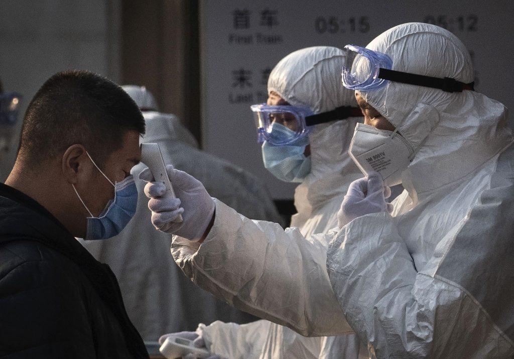 Datuk Bandar Wuhan Sanggup Letak Jawatan Tak Tangani Koronavirus 2