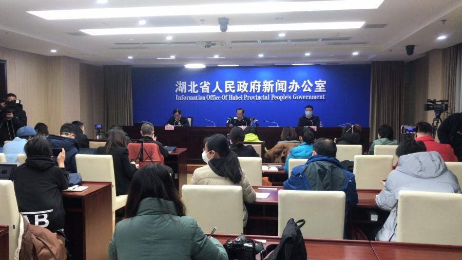 Datuk Bandar Wuhan Sanggup Letak Jawatan Tak Tangani Koronavirus Akui Rahsiakan
