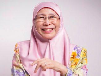 Dr Wan Azizah Ikon Isteri Setia 1