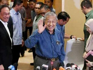 Menteri Kemas Meja Kabinet Malaysia Bakal Dirombak 1
