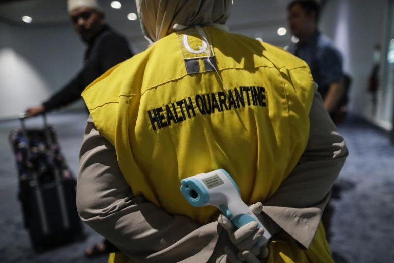 Kes Jangkitan Koronavirus Di Indonesia 3