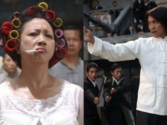 Kung Fu Hustle 2 Dalam Penggambaran 3
