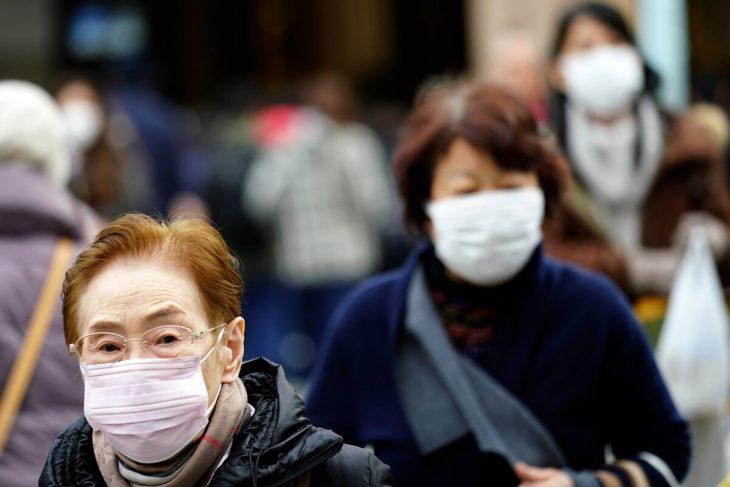 Lelaki Warga Jepun Disyaki Terkena Jangkitan Koronavirus Selepas Lawat Indonesia