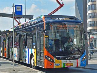 Luxemborg Negara Pertama Tawar Perkhidmatan Pengangkutan Percuma 1