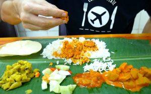 Kajian Dapati Makan Guna Tangan Punca Berat Badan Naik