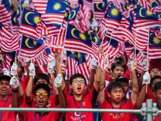 Malaysia Negara Paling Gembira Di Dunia 1