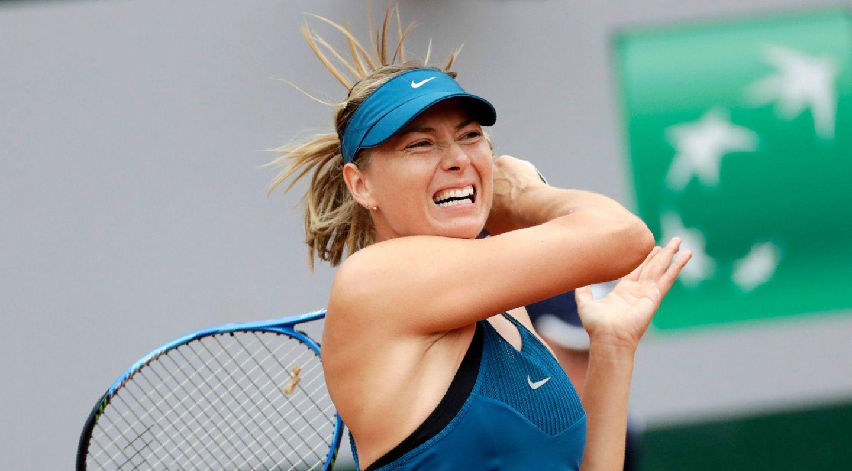 Maria Sharapova Umum Bersara Dari Dunia Tenis 1