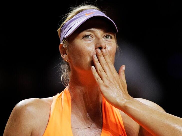 Maria Sharapova Umum Bersara Dari Dunia Tenis