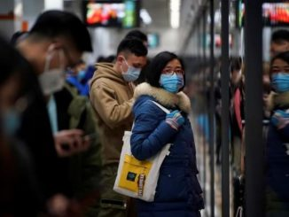 Pekerja Malaysia Hilang Pekerjaan Koronavirus