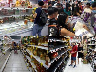 Pembelian Panik Singapura 5
