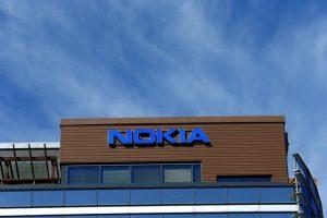 Amerika Syarikat Perang Dagang Huawei-AS Nokia Ericsson