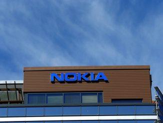 Perang Dagang Huawei-AS Nokia Ericsson