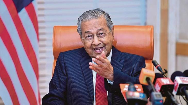 Permainan Politik Tun Mahathir 2
