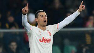 Ronaldo Cipta Rekod 1