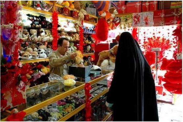 Sambutan Hari Kekasih Di Arab Saudi 2