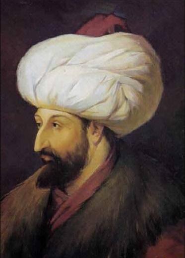 Ini Sebab Mengapa Serban Sultan Muhammad Al-Fateh