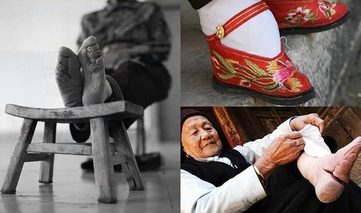 Tradisi China Kekejaman Pada Wanita 8