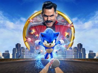 Ulasan Filem Sonic The Hedgehog 3