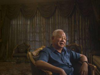 Najib Razak Dalam Dirty Money Musim 2 Netflix