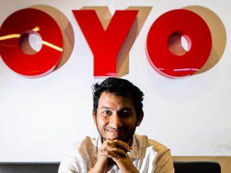 Kisah Pengasas OYO Hotel