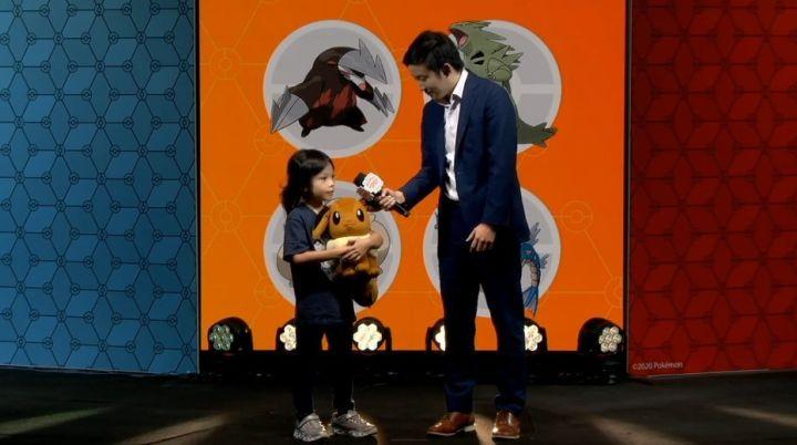 Kanak-Kanak 7 Tahun Juara Pokemon Antarabangsa 2020