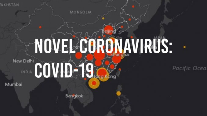 Covid-19 Vaksin 18 Bulan