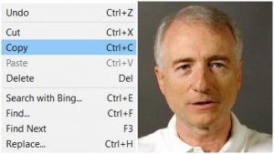 Pencipta cut copy paste Larry Tesler Meninggal Dunia
