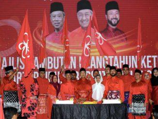 Kedah Melaka Perak Tergantung Pengunduran PPBM
