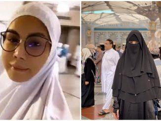 Sajat Tidak Ditahan Arab Saudi