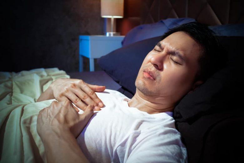 Sindrom Burgada Penyakit Misteri Dalam Tidur