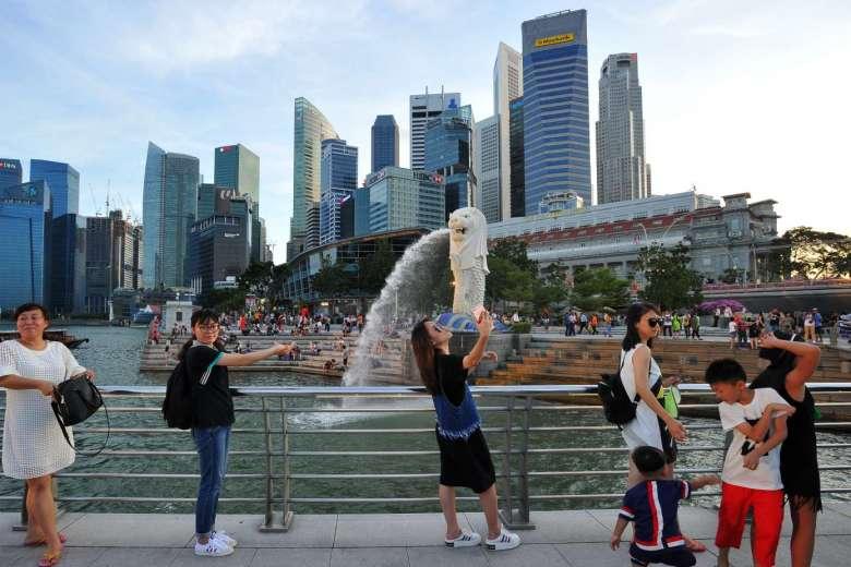Pasport Berkumpulan Tidak Boleh Guna Di Singapura