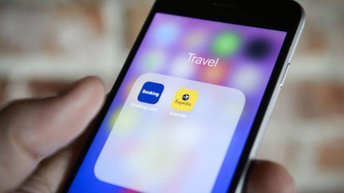 Airbnb Booking.com Penempatan Haram Israel