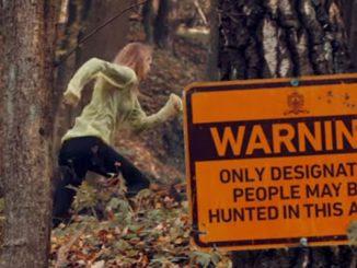 Trailer The Hunt Buru Manusia