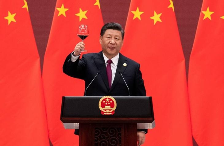 Angkuhnya China Tersungkur Kerana Koronavirus 1