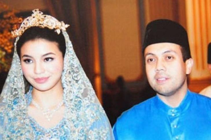 Bekas Isteri Putera Kelantan Mengaku Murtad 1