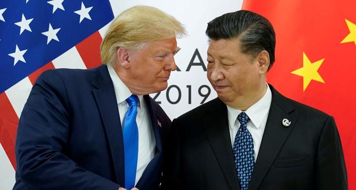 COVID-19 Ahli Perniagaan AS Fail Saman Kepada China, Tuntut Ganti Rugi Bilion USD