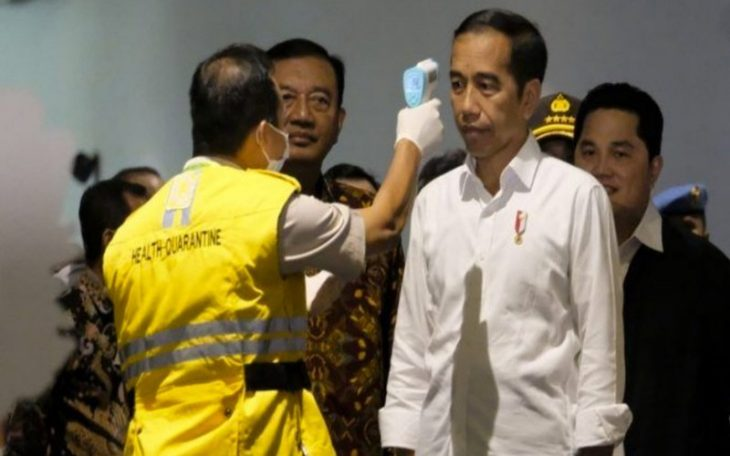 Indonesia Dijangka Catat Tempoh 'Hidap' COVID-19 Lebih Lama Dari Negara Lain