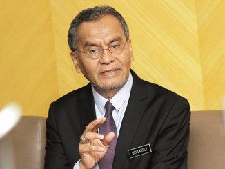 Dr Dzulkefly Ketua Pasukan Khas Tangani COVID-19 Di Selangor