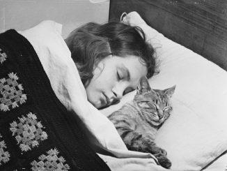 Mengapa Ada Hari Tidur Sedunia