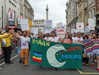 Festival LGBT Muslim Pertama Di Dunia 3