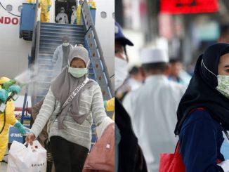 Indonesia Catat Peningkatan Mendadak Angka Kematian COVId-19