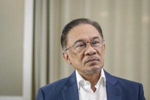 Pakatan Harapan Akan Lantik Anwar Ibrahim Sebagai Perdana Menteri Jika Kembali Berkuasa