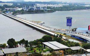 Rakyat Malaysia Dilarang ke Singapura 1
