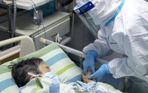 Saintis Cari Sukarelawan Dijangkiti Koronavirus