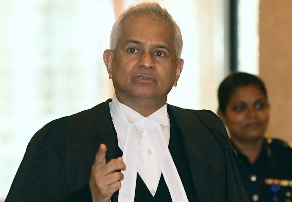 Tommy Thomas Dedah Sebab Peletakan Jawatan Sebagai Peguam Negara