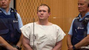 Tragedi Christchurch Pengganas Akhirnya Mengaku Salah Lakukan Tembakan Rambang