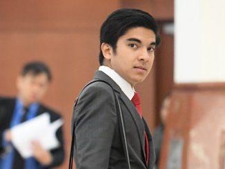 Wang Tunai RM250,000 Hilang Di Kediaman Syed Saddiq Bukan Milik PPBM 1