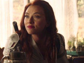Trailer Akhir Black Widow