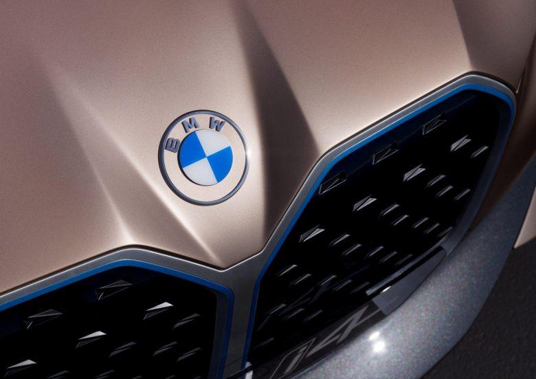 Logo Baru BMW