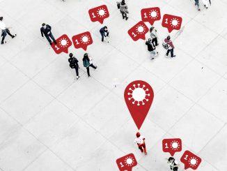 Malaysia Lancar Aplikasi Kesan Individu COVID-19